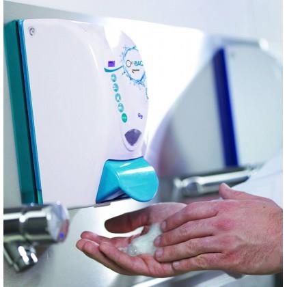 DEB OxyBAC Foam Handwash (Hydrogen Peroxide) Cartridge 1L