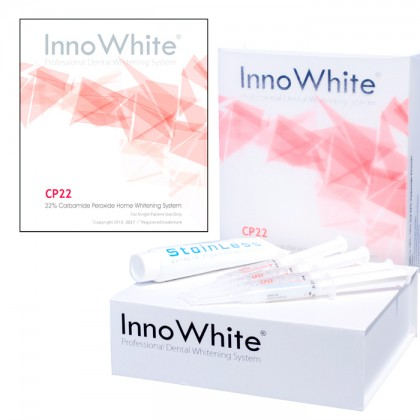 Inno-White Take Home Whitening Kit CP22