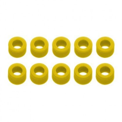 Instrument Code Rings 25's / 50's
