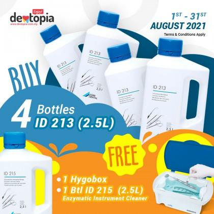 Dürr Dental Bundle Deals [August 2021] Buy 4 Free 2