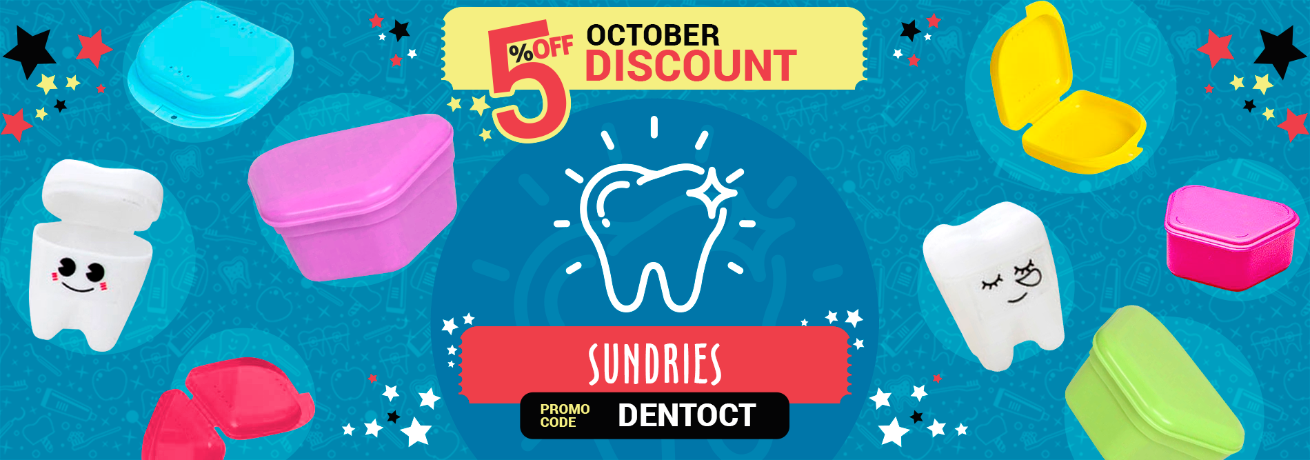 Monthly Promotion - Sundries